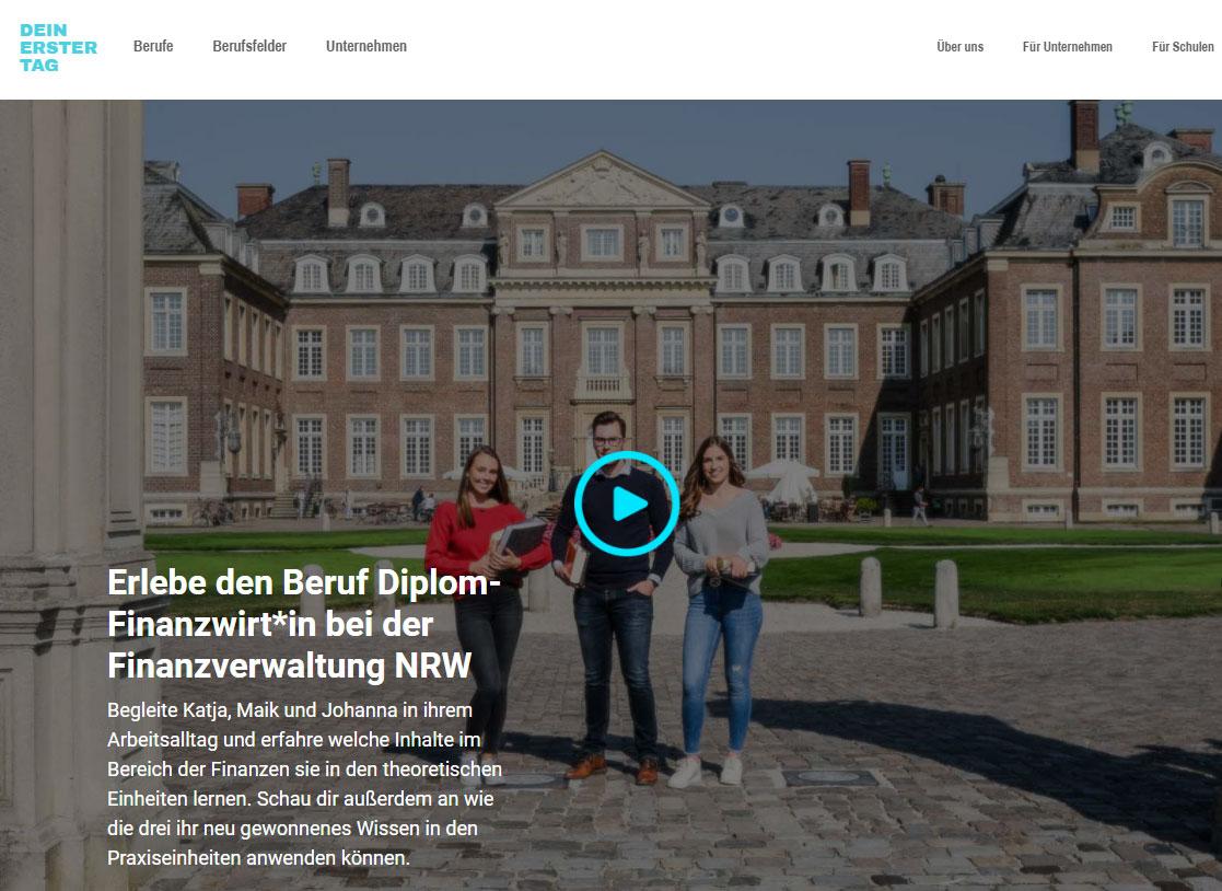 Finanzverwaltung-NRW
